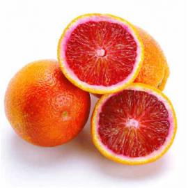 Naranjas Sanguinas zumo 20 kg