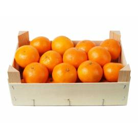 Naranja Navelina zumo 20kg