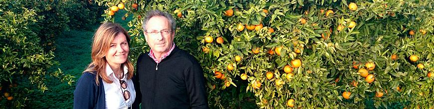 Naranjas Quique - Quiénes somos