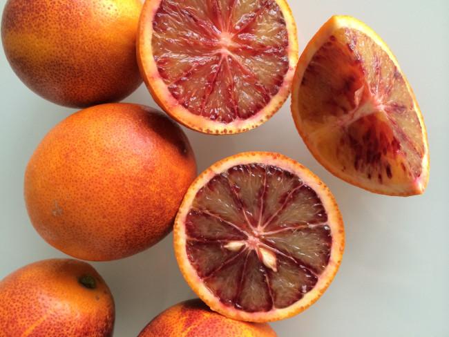 Lo que no sabías de las Naranjas Sanguinas