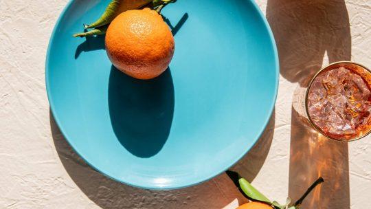 ¿Cuántas naranjas se deberían comer al día?