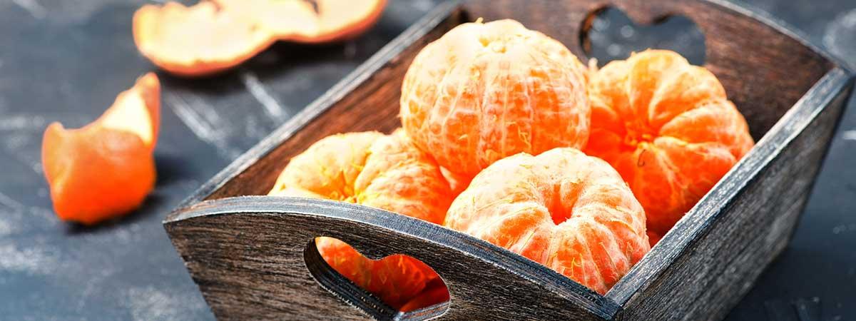Las Mandarinas de Naranjas Quique