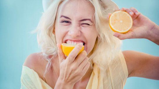 Descubre las propiedades y beneficios del limón para la salud