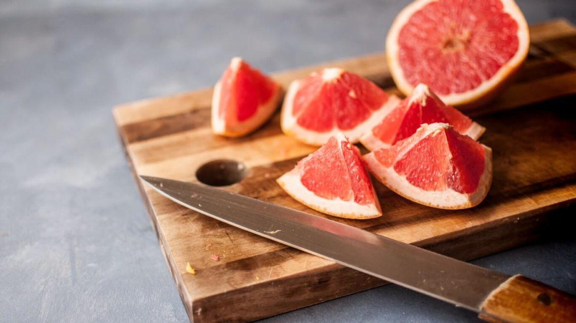 Cómo comer un pomelo? | Blog Naranjas Quique