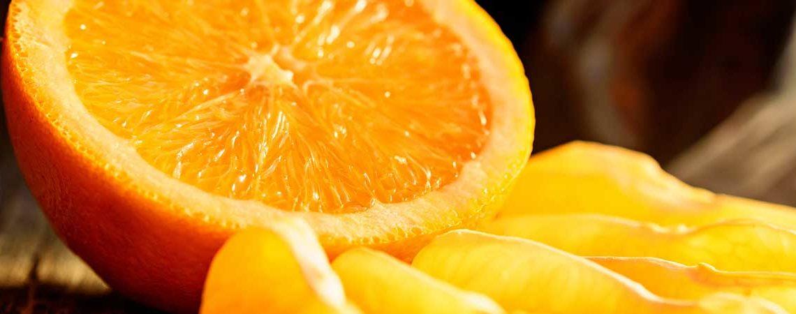 Propiedades de las naranjas y su valor nutricional