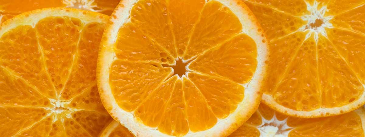 Valor Nutricional y Propiedades de las Naranjas