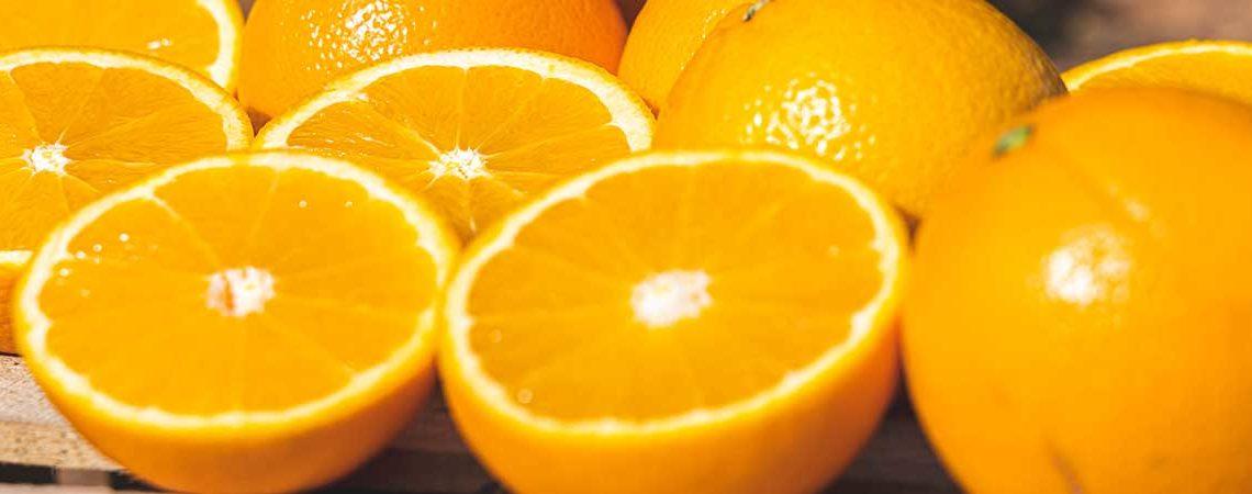 ¿Por qué son buenas las naranjas para el estreñimiento?