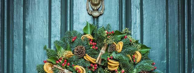 Naranjas Secas - Decoración para Navidad
