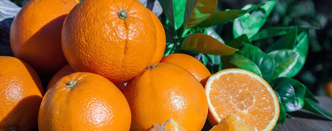 ¿Son buenas las naranjas para la diabetes?